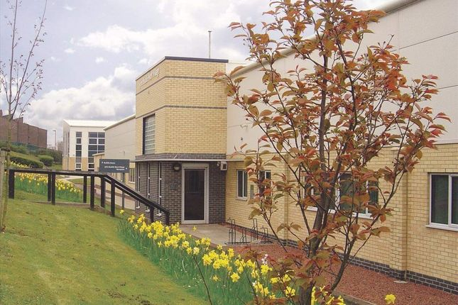 Thumbnail Office to let in Buddle Road, Newcastle Upon Tyne