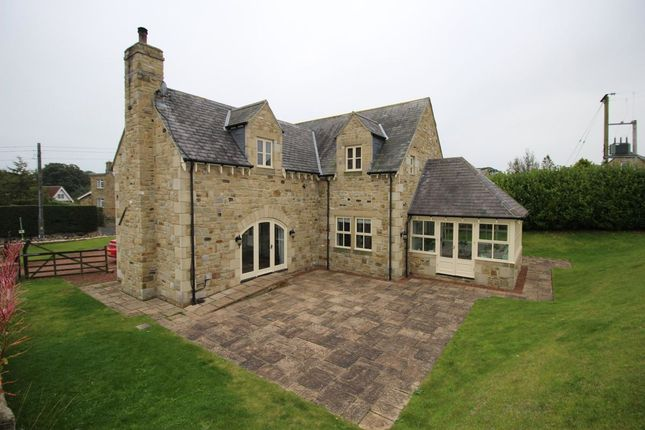 Thumbnail Detached house for sale in Juniper House, Longhoughton, Alnwick