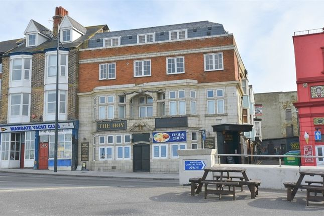 Commercial property for sale in The Hoy, Fort Hill, Margate, Kent