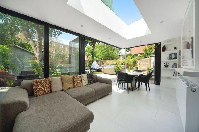 Thumbnail Semi-detached house for sale in Hartham Close, Hillmarton Conservation Area, Camden, London