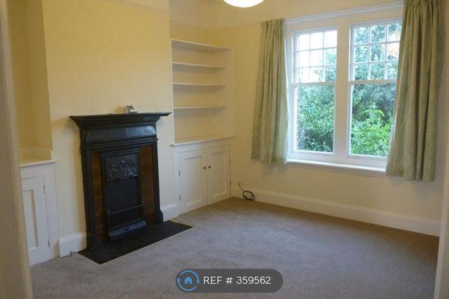 Thumbnail Terraced house to rent in Upper Melton Terrace, Woodbridge