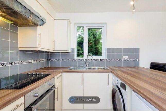 Kitchen of Cricketers Close, Erith DA8