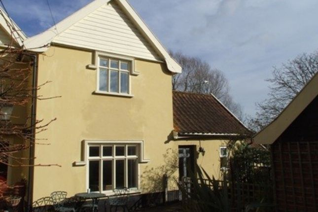 Thumbnail Cottage to rent in The Cottage, Pansthorne Farm, South Lopham