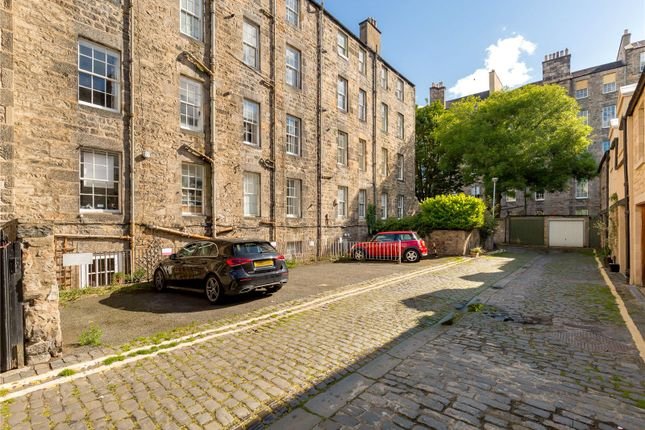 Space of Parking Space To The Rear Of, 47 Cumberland Street, Edinburgh EH3