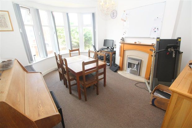 Reception Two of Warbreck Drive, Blackpool FY2