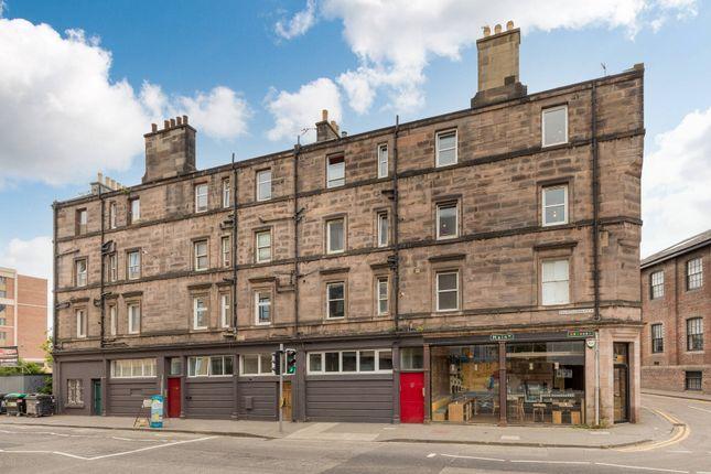 Thumbnail Flat for sale in Fountainbridge, Tollcross, Edinburgh