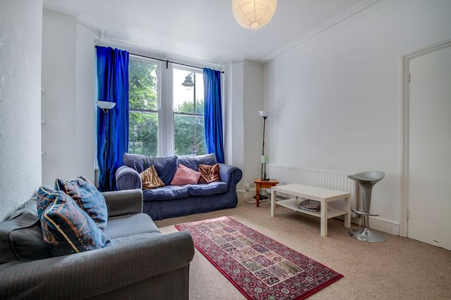 4 bed end terrace house to rent in Harberton Road, London