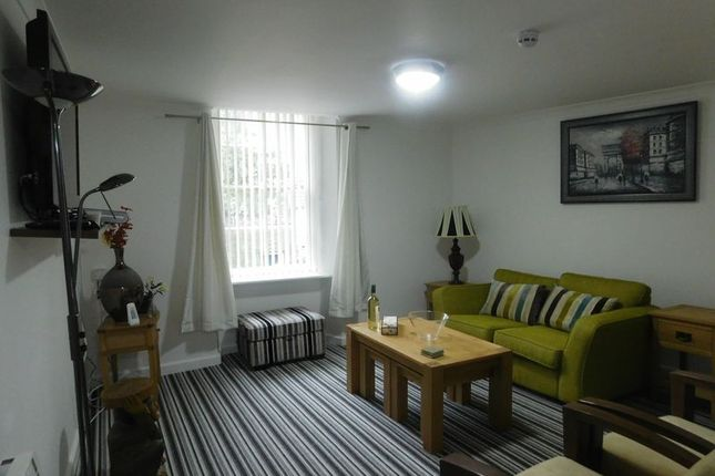 Thumbnail Room to rent in West Gate, Mansfield