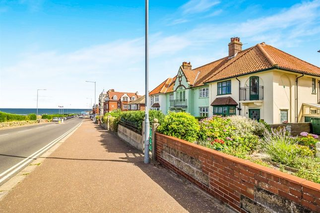 Thumbnail Semi-detached house for sale in Runton Road, Cromer