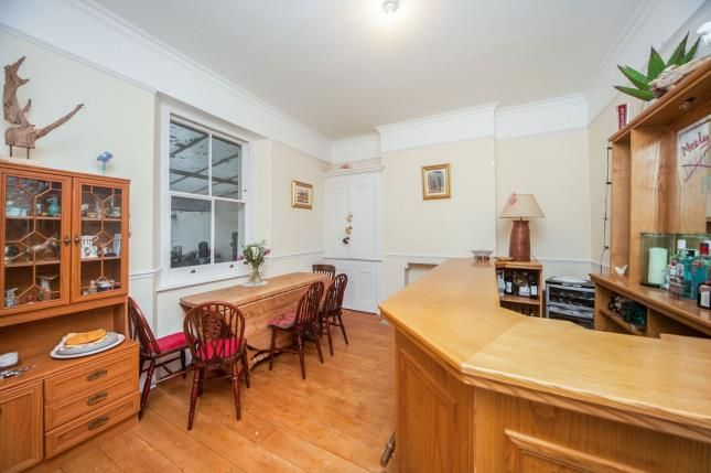 Dining Room of Seafield Road, Seaton EX12