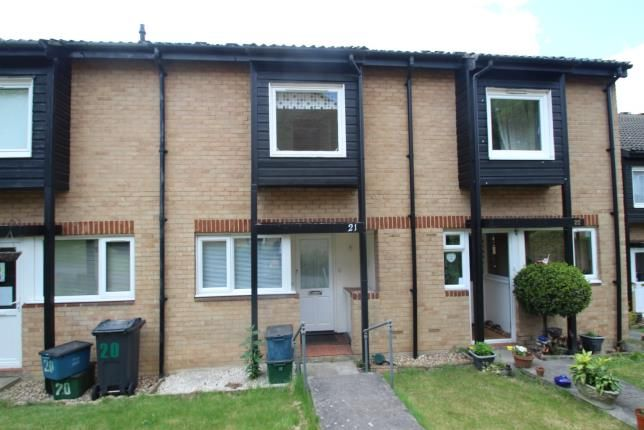 Front of Whitmead Close, South Croydon CR2