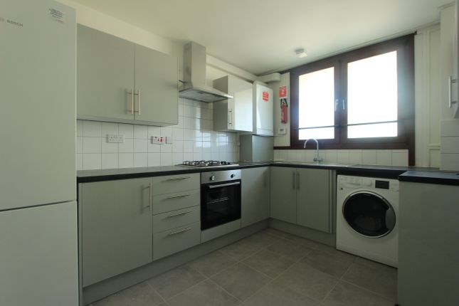 Thumbnail Flat to rent in Urmston House, Seyssel Street, Docklands