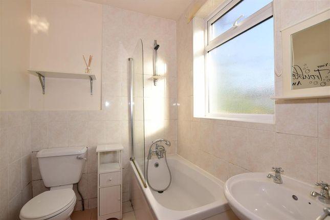 Bathroom of Link Way, Hornchurch, Essex RM11