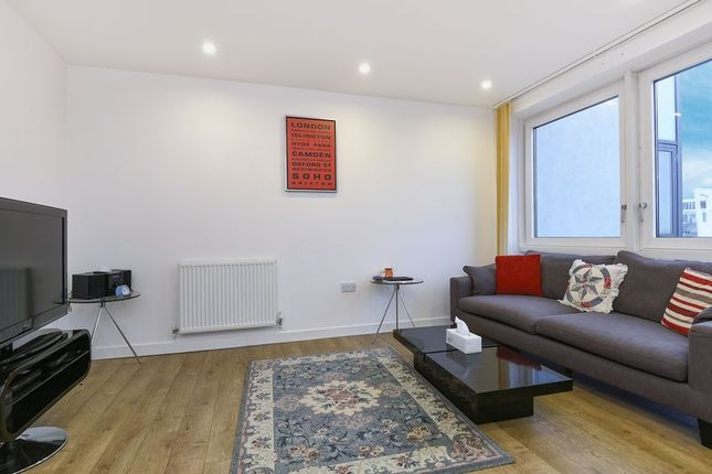 Thumbnail Flat for sale in John Nash Mews, London