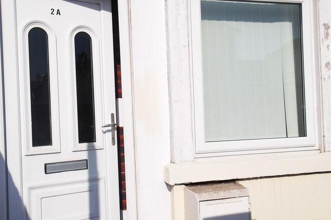 Thumbnail Flat to rent in Keswick Road, Blackpool