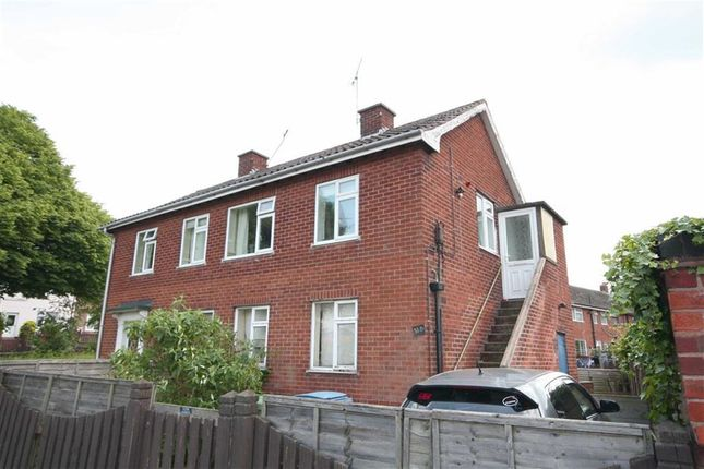 Thumbnail Flat for sale in Springfield Road, Retford, Nottinghamshire