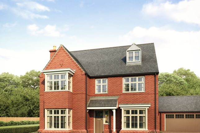 Alconbury Weald, Ermine Street, Alocnbury, Huntingdon PE28