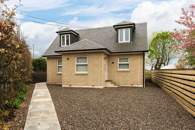Thumbnail Property for sale in 58 Easthouses Road, Dalkeith