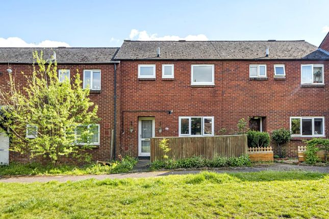 3 bed terraced house for sale in Littlemore, Oxford OX4
