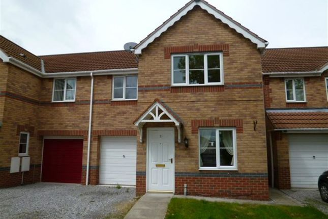 Thumbnail Semi-detached house to rent in 5 Ramskir Lane, Stainforth