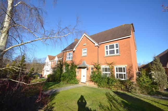 Thumbnail Detached house for sale in Old Wardsdown, Flimwell, Wadhurst, East Sussex