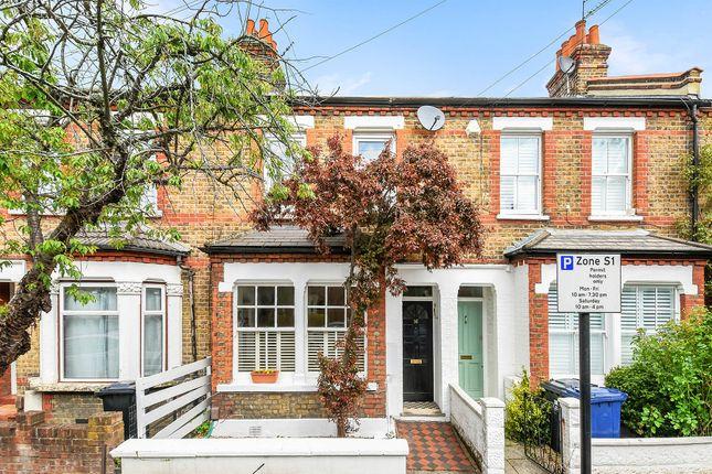 Thumbnail Flat for sale in Venetia Road, London
