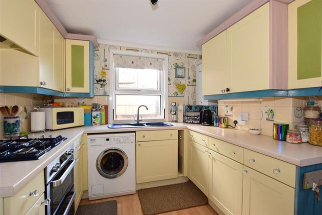 Kitchen of New Road, Brading, Isle Of Wight PO36