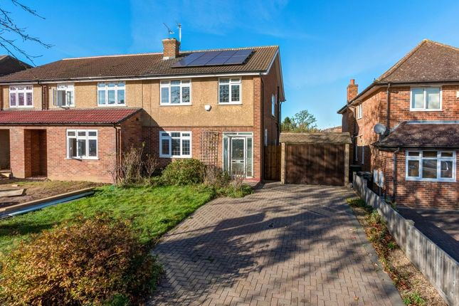 3 bed semi-detached house for sale in Chandlers Road, St.Albans