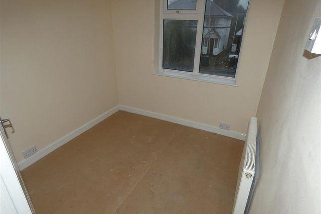 Bedroom Three of Sunningdale Road, Tyseley, Birmingham B11