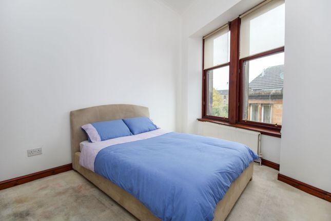 Bedroom of 2 Broomlands Street, Paisley PA1