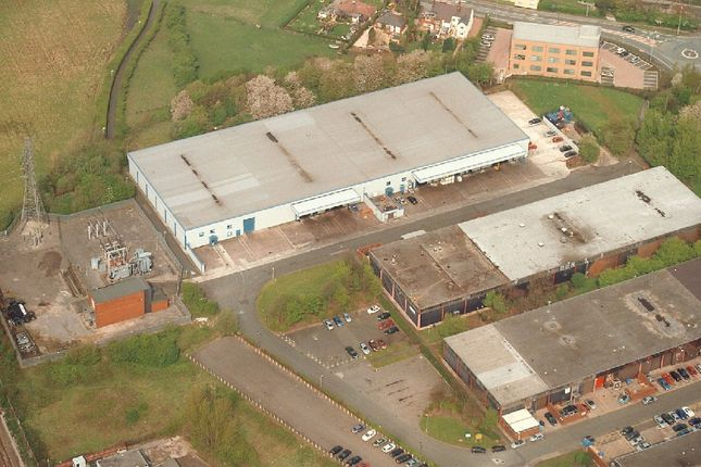 Thumbnail Industrial for sale in Units 11B-13, Aston Fields Road, Whitehouse Industrial Estate, Runcorn, Cheshire