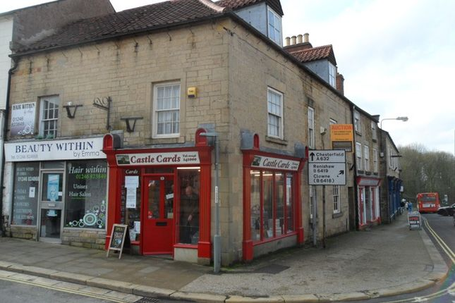 Bolsover Council Properties To Rent