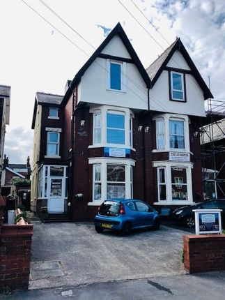 Thumbnail Hotel/guest house for sale in Derbe Road, St. Annes, Lytham St. Annes