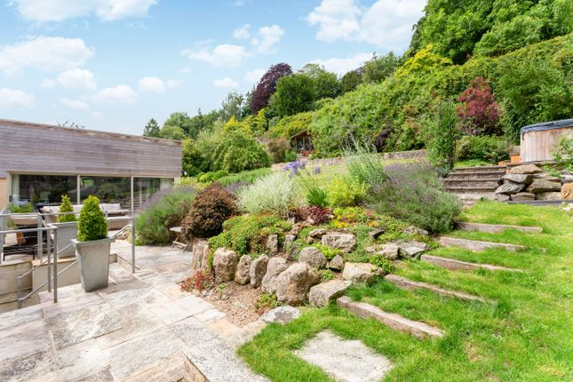 Thumbnail Detached house for sale in Lyncombe Vale Road, Bath, Somerset