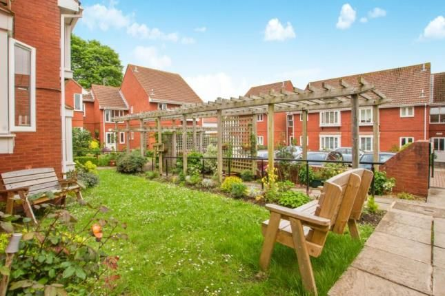 Thumbnail Flat for sale in Clockhouse Mews, Portishead, Bristol