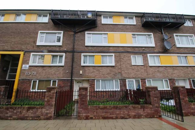 3 bed maisonette for sale in Hodges Square, Cardiff, South Glamorgan