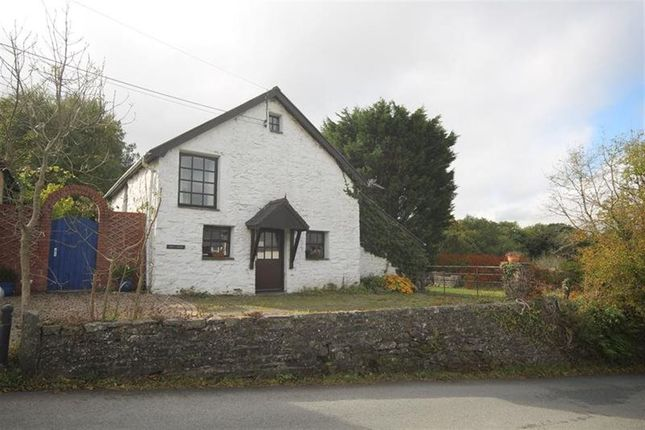 Thumbnail Cottage to rent in Lledrod, Aberystwyth