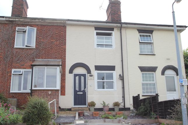 Thumbnail Terraced house for sale in Beeleigh Road, Maldon