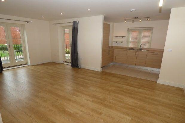 Thumbnail Flat to rent in Royal Mews, Ashby De La Zouch