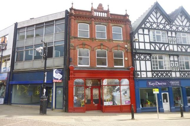 Thumbnail Office to let in 39 Great Underbank, Stockport, Cheshire