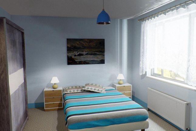 2 bed maisonette for sale in The Vale, Feltham TW14