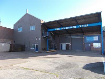 Photo 18 of Hull Microfirms Centre, 266 - 290, Wincolmlee, Hull HU2