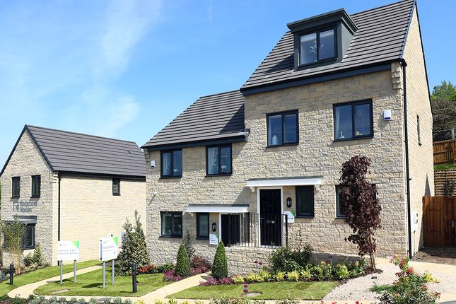 """Thumbnail Property for sale in """"The Bamburgh"""" at Stanley Road, Bradford"""