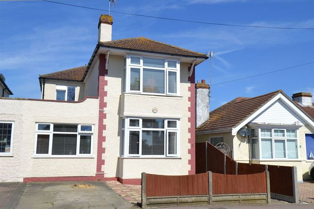 5 bed detached house for sale in St. Swithins Road, Whitstable CT5