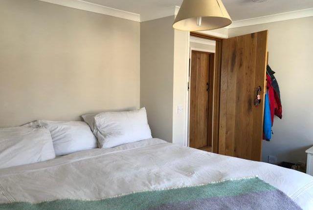 Master Bedroom of Woodcote, Oxfordshire RG8