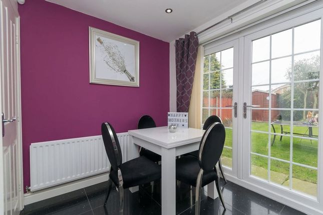 Dining Area of Parkwood Road, Whiston, Prescot L35