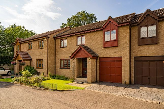 Thumbnail 4 bed property for sale in 12 Braehead Crescent, Edinburgh