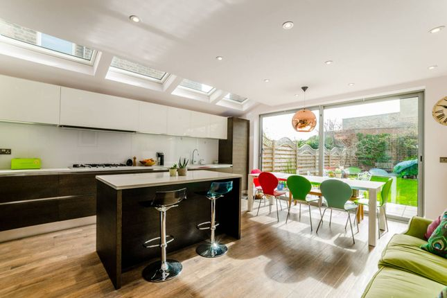 Thumbnail Property for sale in Shaftesbury Road, Hornsey