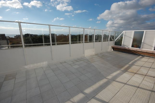 Thumbnail Flat for sale in 6 Manor Road, Bournemouth