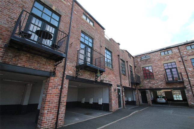 Thumbnail Flat for sale in Shaw Lodge, Lodge Street, Rochdale, Greater Manchester
